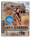 Grey Gardens (Criterion Collection) (Blu-ray)