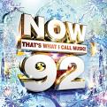 Various Artists - Now That's What I Call Music! 92 (2 CD) (Music CD)