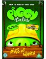 Piggy Tales - Series 2 - Complete (DVD)