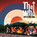 The Who: Live In Hyde Park [Dvd + 2Cd] [Ntsc] (DVD)