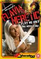 Flavia The Heretic (DVD)