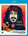 Frank Zappa: Roxy - The Movie [Blu-Ray] (Blu-Ray) (DVD)