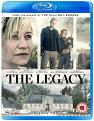 The Legacy: Season 2 [Blu-ray]