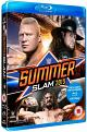 WWE: Summerslam 2015 (Blu-ray)