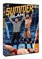 Wwe: Summerslam 2013 (DVD)