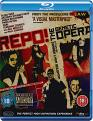Repo! The Genetic Opera (Blu-Ray)