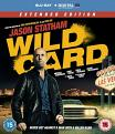 Wild Card [Blu-ray]