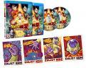 Dragon Ball Z: Resurrection Of F (Collectors edition)[Blu-ray]