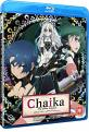 Coffin Princess Chaika: Complete Season Collection [Blu-ray]