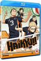 Haikyu!! Season 1 Collection 2 (Episodes 14-25) [Blu-ray]
