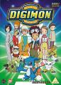 Digimon: Digital Monsters Season 2 (DVD)