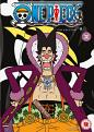 One Piece (Uncut) Collection 9 (Episodes 206-229) (DVD)