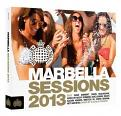 Various Artists - Marbella Sessions (2 CD) (Music CD)
