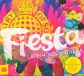 Various Artists -Ministry of Sound - Latin House Anthems