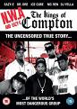 Nwa & Eazy-E - The Kings Of Compton (DVD)