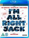 I'm Alright Jack *Digitally Restored [Blu-ray]