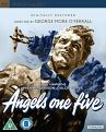 Angels One Five [Blu-ray]