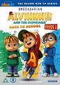 Alvinnn!!! And The Chipmunks: Season 1 Volume 2 - Back To School
