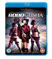Robo-Geisha (Blu-Ray)