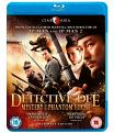 Detective Dee - Mystery Of The Phantom Flame (Blu-ray)