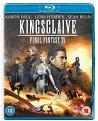 Final Fantasy: XV Kingsglaive (Blu-ray)