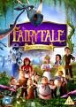 Fairytale: Story Of The Seven Dwarves (DVD)