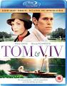 Tom And Viv [Blu-ray]