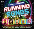 Various Artists - Latest & Greatest Running Songs (Music CD)
