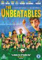 The Unbeatables (DVD)