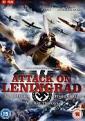 Attack On Leningrad (DVD)