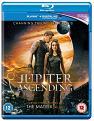 Jupiter Ascending (Region Free) (Blu-ray)