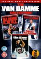 The Van Damme Collection (DVD)