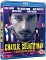 The Necessary Death Of Charlie Countryman [Blu-ray]