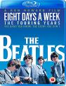 The Beatles: Eight Days a Week - The Touring Years [Blu-ray] [2016] (Blu-ray)
