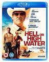Hell or High Water [Blu-ray] [2016] (Blu-ray)