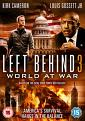 Left Behind 3: World At War (DVD)