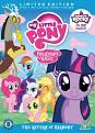 My Little Pony Season 2 - Volume 1 -  The Return Of Harmony - Limited Edition (DVD)