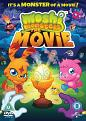 Moshi Monsters - The Movie (DVD)