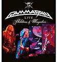 Gamma Ray - Skeletons & Majesties (Live Blu-Ray)