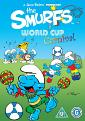 The Smurfs - World Cup Carnival (DVD)