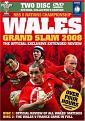 Wales Grand Slam 2008 (Collectors Edition) (DVD)