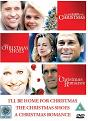 Christmas Box Set (Shoes / Romance / Be Home) (DVD)