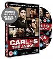 Carlos The Jackal - The Trilogy (DVD)