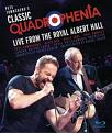 Pete Townshend's Classic Quadrophenia: Live From The Royal Albert Hall (Blu-ray)