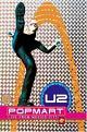 U2 - Popmart Live From Mexico City (DVD)