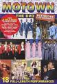 Motown Definitive Performances: The Dvd (DVD)