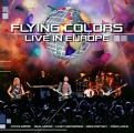Flying Colors - Live In Europe [Blu-Ray] [2013] (Blu-Ray) (DVD)