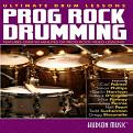 Prog Rock Drumming (DVD)