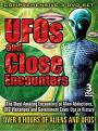 Ufos And Close Encounters (DVD)