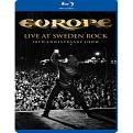 Europe: Live at Sweden Rock - 30th Anniversary Show (2013) (Blu-ray)